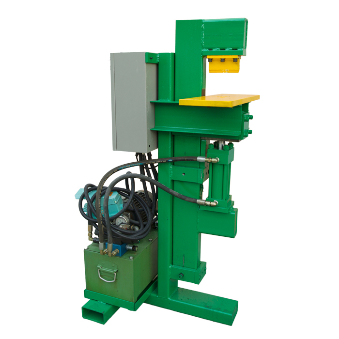 Mosaic Stone Chopping Machine