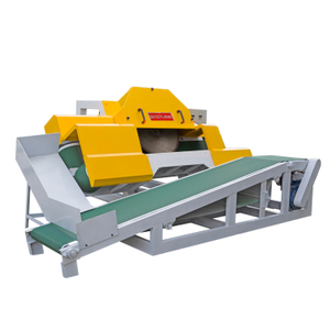 Mighty Stone Saw Cutting Machine