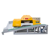 30HP 60HP Thin Stone Veneer Mighty Stone Saw Cutting Machine