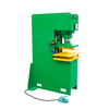 Marble Granite Paving Stone Stamping Machine