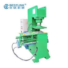 Bestlink Factory Paving & Cobble Stone Cutting Machine for Tiles