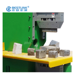 Cheap and High Quality Stone Veneer Splitter for Cutting Basalt