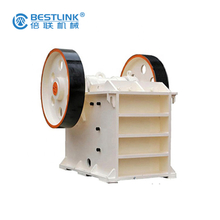 High Quality Stone Crushing Line, Quarrying Crushing Machine, Chinese New Crusher for Stone Processing, Marble Recycling Processing Machinery, Waste Granite Crushing Equipment for Sale