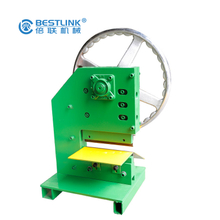 Bestlink factory Hand Stone Breaking Machine for Mosaic Cut