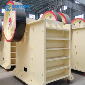 PE-400X600 PE-500x750 PE-600x900 Stone Crushing Jaw Crusher For Primary Granite Crusher