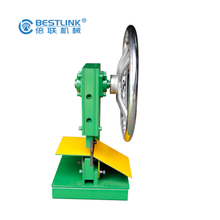 manual mosaic stone splitting machine for backsplash tiles