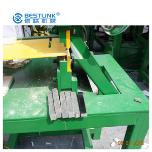 Bestlink factory Slate Cutting Kerb Stone Hand Held Mosaic Cutting Machines