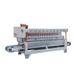 Automatic Mosaic Stone Polishing Machine for Granite/marble