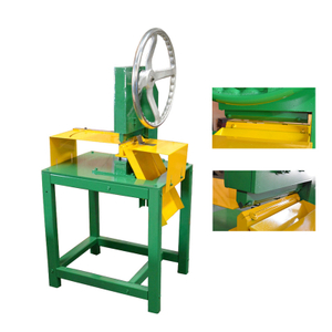 Bestlink factory Manual Stone Splitting Machine for Making Mosaic Stones