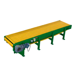 Hydraulic Stone Splitting Machine Production Line Conveyor Belt