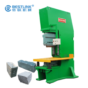 Rock Stone Splitter Machine for Paving Blcoks Cobblestones